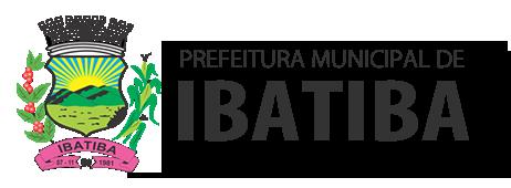 Logotipo de PREFEITURA MUNICIPAL DE IBATIBA - ES